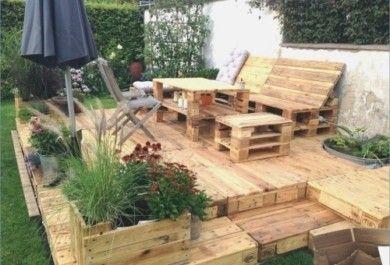 Gartenideen Fur Kleine Garten Machen Ihren Begrenzten