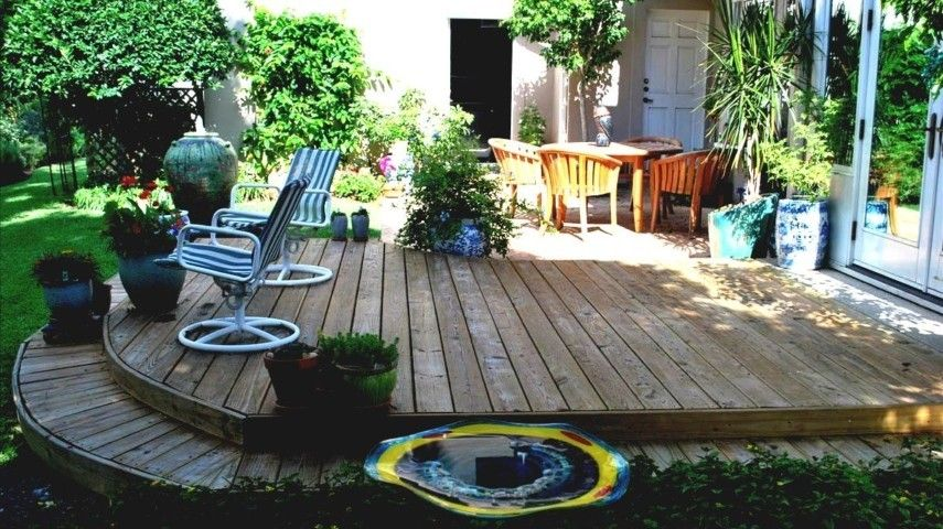 Erfahrene Haus Und Gartenbesitzer Sagen, In Allen Jahreszeiten Gibt Es  Draußen Viel Zu Tun. Und Das Stimmt Genau. Wer Seinen Outdoor Bereich  Behaglich ...