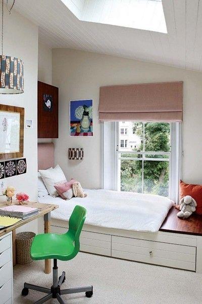 kinderzimmer raumgestaltungsideen die gro und klein begeistern. Black Bedroom Furniture Sets. Home Design Ideas