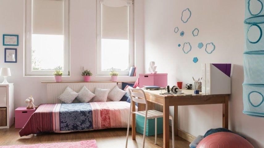 Kinderzimmer Raumgestaltungsideen Die Groß Und Klein Begeistern