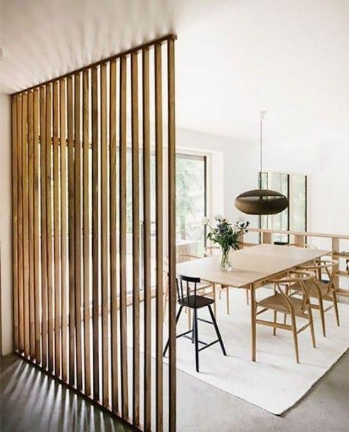 Moderne Raumteiler Ideen Fur Mehr Asthetik Und Ordnung Im