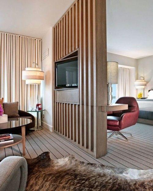 moderne raumteiler ideen f r mehr sthetik und ordnung im wohnbereich. Black Bedroom Furniture Sets. Home Design Ideas