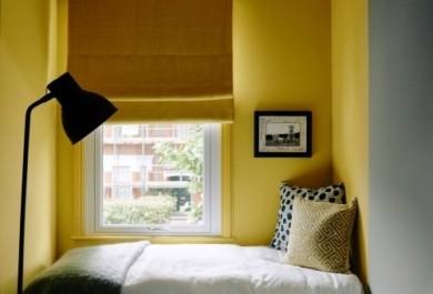 kleine r ume clever einrichten und optimal ausnutzen. Black Bedroom Furniture Sets. Home Design Ideas