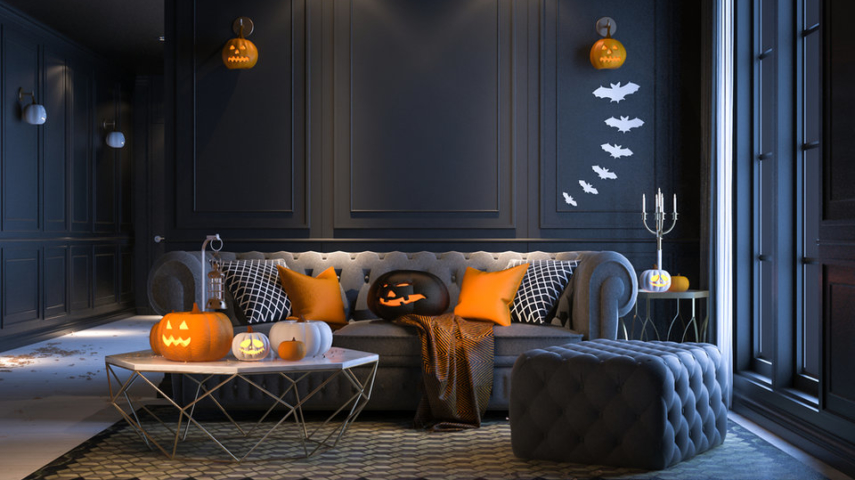 33 Last Minute Halloween Deko Ideen Fur Draussen Vor Der Haustur