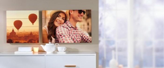7 sch ne wanddekorationen die stil garantieren. Black Bedroom Furniture Sets. Home Design Ideas