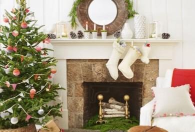 Weihnachtsdeko Für Zuhause.Schöne Weihnachtsdeko Schafft Die Festliche Atmosphäre Zuhause