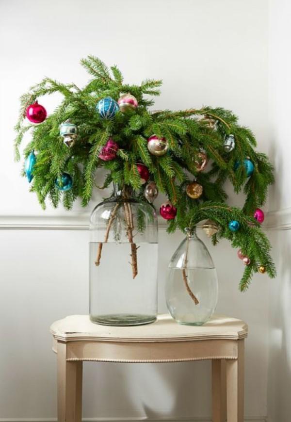 Schone Weihnachtsdeko Schafft Die Festliche Atmosphare Zuhause