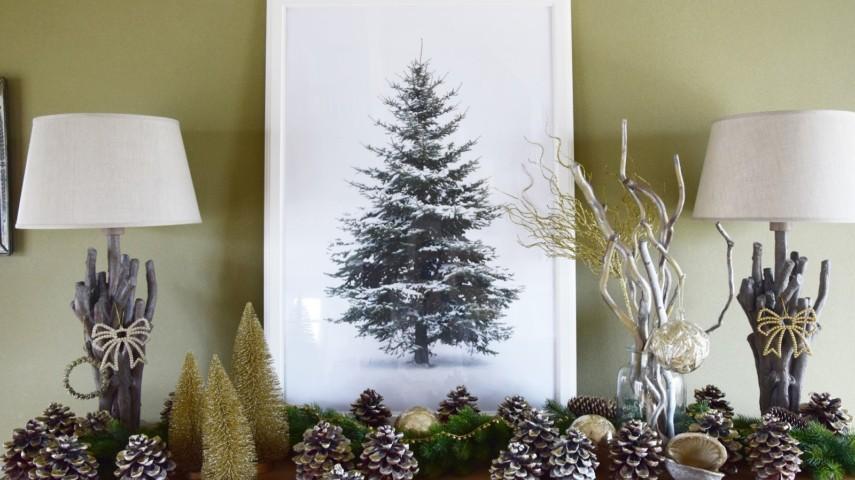 45 DIY Weihnachtsdeko Ideen, die leicht nachzumachen sind und Spaß ...