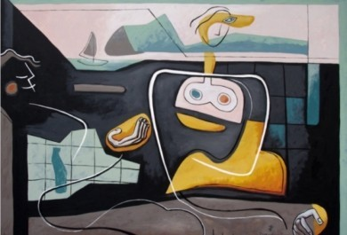 Moderne Kunstwerke Online Kaufen Kann Ein Echtes Kunsterlebnis Sein