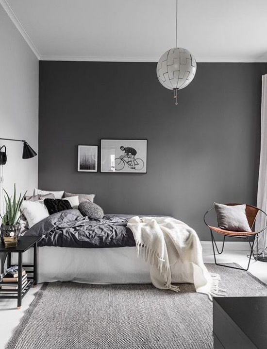 Schlafzimmer Ideen Im Skandinavischen Stil Trendomat Com