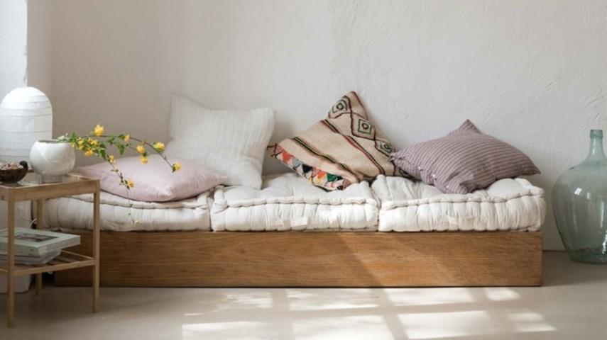 Schöne Wohnaccessoires verwandeln die Wohnung in ein ...