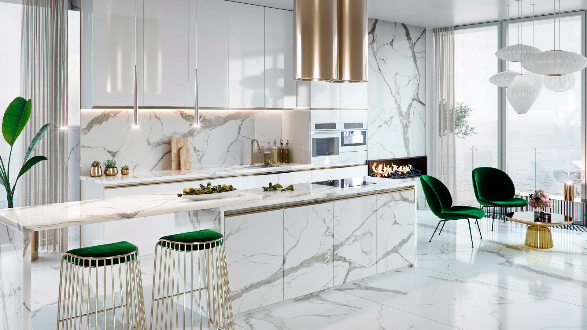 Küchentrends 20 – Natürlichkeit und zeitlose Eleganz sind ...
