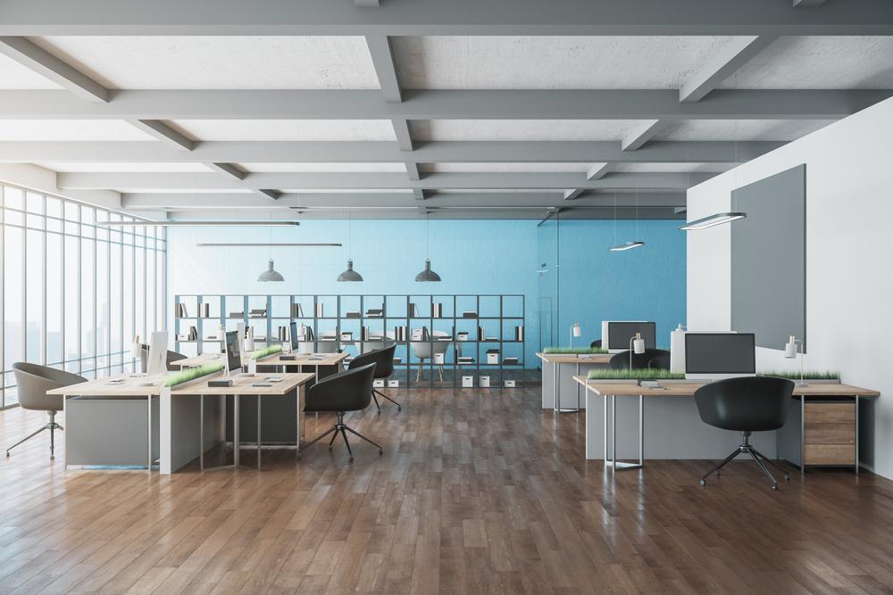 Clevere Büroeinrichtung für Jedermann - mehr Produktivität und Ergonomie